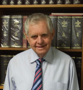 Brian Joseph Baxter