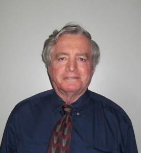 Kevin Francis Baxter
