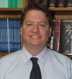Matthew Baxter